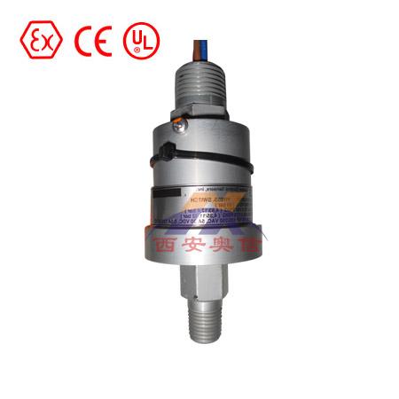 美国CCS紧凑型压力开关611G8005 611GE8005