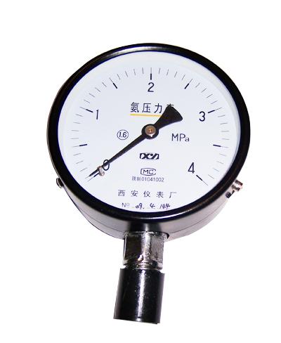 Y-40,Y-60,Y-100,Y-150,Y-200 Y-250压力表