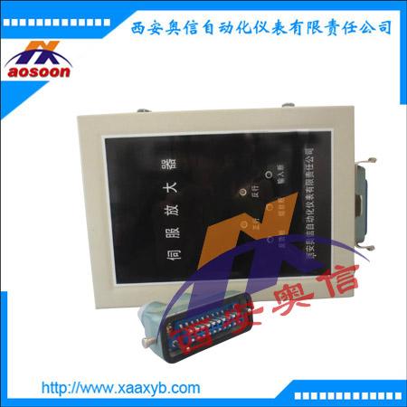 DFC-110 电动操作器 DFC-1100伺服放大器