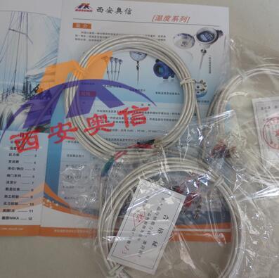 双支铂热电阻 SH2621 60*25 风机热电阻