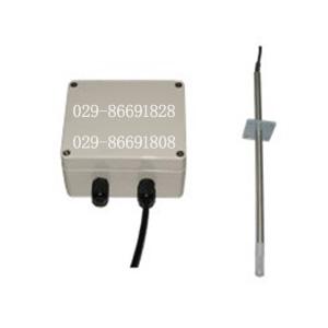 分体插入式温湿度变送器 AXHT4 温湿度计 奥信温湿度计