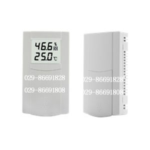 室内型温湿度变送器 AXHT1 室内型温湿度计 奥信温湿度变送器