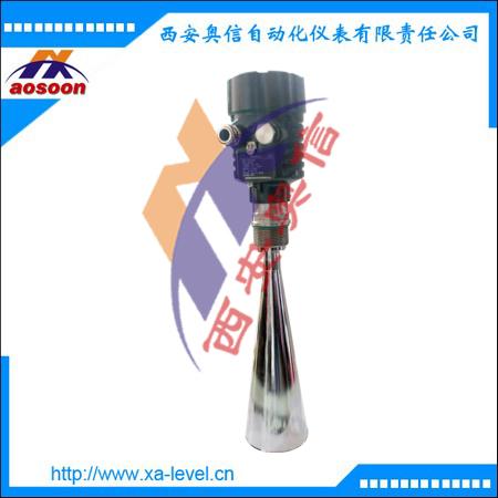 LD803喇叭口雷达液位计调试 雷达液位计厂家