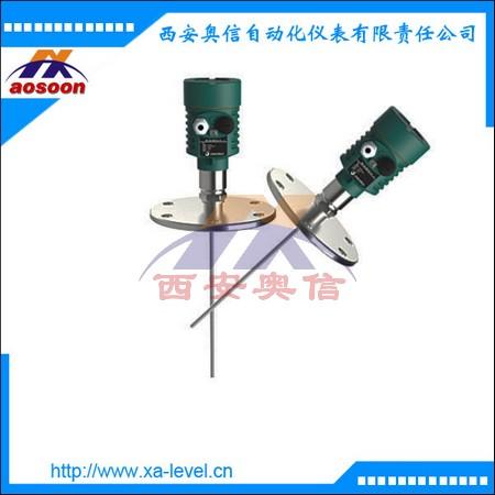 LD802防腐导波雷达液位计 法兰雷达物位计
