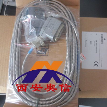 PR9268/201-000技术参数 PR9268/201-000 EPRO振动传感器