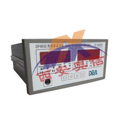 DF9032热膨胀检测仪 双通道热膨胀监测仪DF9032