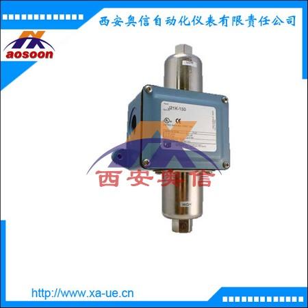 小体积差压控制器 J21k-357-XY468 美国UE原装进口 差压开关