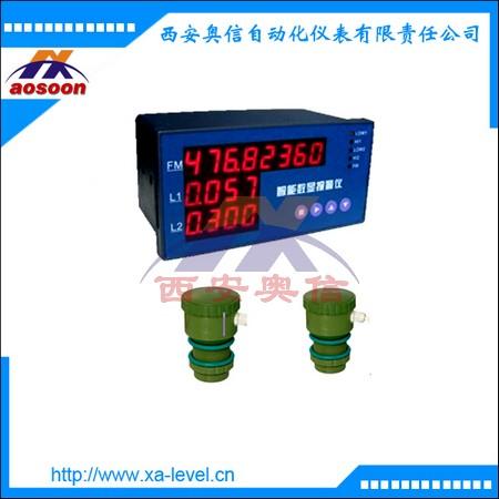 超声波液位差计UL-HP 西安超声波液位仪