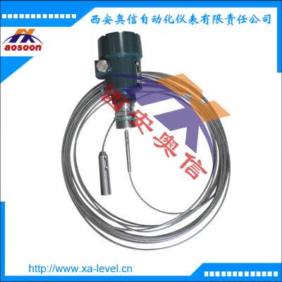 LD701导波雷达液位计工作原理 单缆式导波雷达液位计