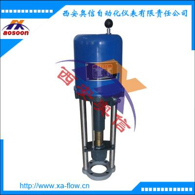 LPS-312电子式电动执行器 PLS-208电子式执行器