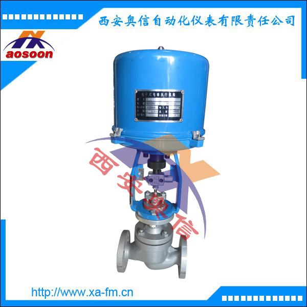 381LSB-30电子式直行程电动执行器 361电子式电动执行器