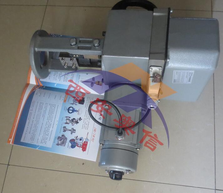 ZKZ-5100电动执行器 DKZ-510直行程电动执行器