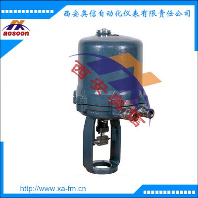 361LXB-50隔爆电动执行机构 381LXB-30电子式防爆电动执行器