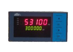 西安奥信 DY21AFI06东辉PID调节带阀位跟踪数字仪 光柱显示仪DY2000(AF)