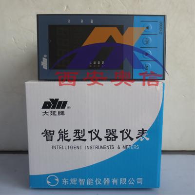 西安奥信 DY21EL东辉大延牌双通道显示控制仪表 DY2000