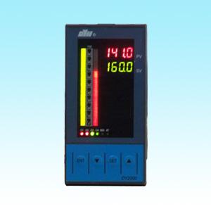 香港东辉智能光柱显示仪DY21G06 大延牌DY2000 光柱表