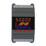 虹润变送器 NHR-D13单相LED显示智能电量变送器