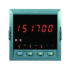 NHR-2400 频率表 NHR-2400 虹润转速表