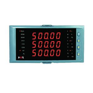 NHR-3300 三相综合电量表 西安虹润仪表仪表