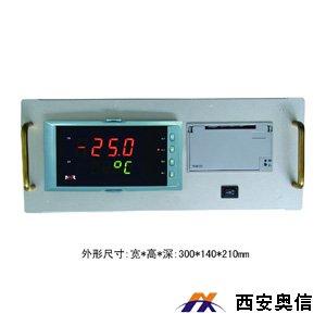 虹润数显表NHR-5930系列流量积算台式打印控制仪 NHR-5930A