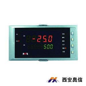NHR-5740系列四回路测量显示控制仪