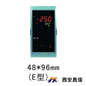 虹润控制器NHR-5600系列流量积算控制仪