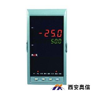 虹润仪表NHR-5700系列多回路测量显示控制仪
