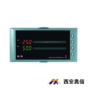 虹润NHR-5500系列手动操作器