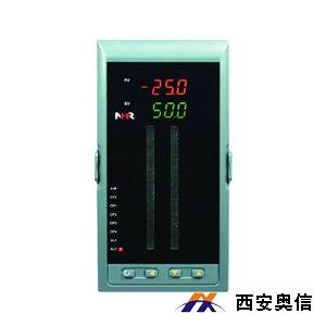 香港虹润 NHR-5400系列60段PID自整定调节器