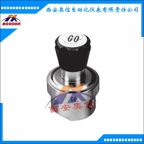 美国GO原装进口 BP3-1A11I5E111美国GO背压阀