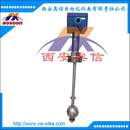 柯普乐物位计 ADRV-2″-VUU-L2200/14-V52A德国WIKA液位计 KSR液