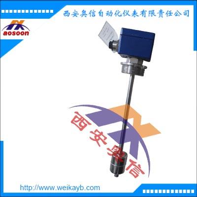 KSR浮球开关AFPP-DN80/PN10/RF-PPK10-TS-L600/16/470 柯普乐液位