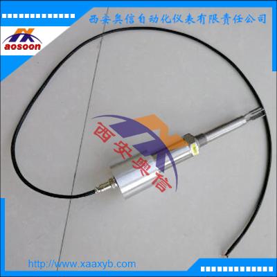 脱硫浆液密度计 音叉密度传感器 分体式密度计
