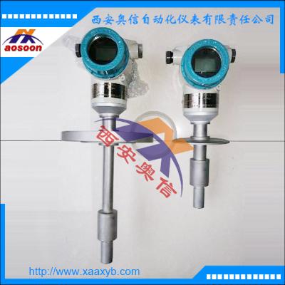 AXYCR-60 密度计材料的选择 西安音叉密度计 西安奥信