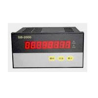 SB-2000A流量积算仪#160;SB-2000流量积算仪