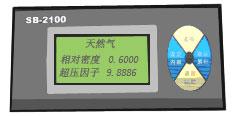 SB-2100液晶显示流量积算仪#160;SB-2100流量积算仪