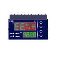 XMB7000双回路显示仪 双回路表