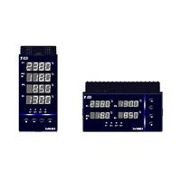 XMB8000四回路、四数显、双输出控制变送仪