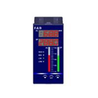 百特仪表XMG70666D光柱数显控制仪