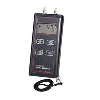 美国Dwyer 477-1-FM手持式数字压力计 Dwyer477-1-FM压力计