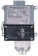 美国Dwyer 1000W 防水膜盒压力开关