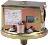 美国Dwyer 1996系列 煤气体压力开关