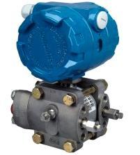 1151DP、HP型电容式差压/大差压变送器