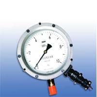 差动远传压力表 西安仪表厂YTT-150A、AG差动远传压力表