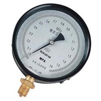 西安仪表厂精密压力表YB-150 YB-1160 YB-254 YBT-254标准压力表