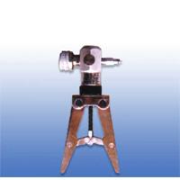 Y039手操压力泵西安仪表厂