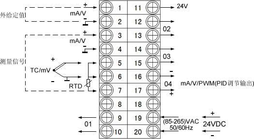 电路 电路图 电子 原理图 525_288