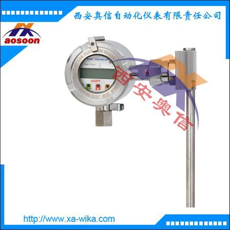 高精度防爆液位变送器FFG-BP.20H3ON 柯普乐液位计 磁致伸缩液位