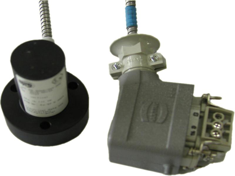 电动式传感器 PR9266 PR9266 PR9268/20 德国EPRO电动式传感器