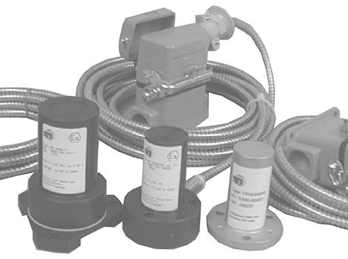 EPRO电动式传感器PR9268/20 PR9268/30 PR9268/60 PR9268/70